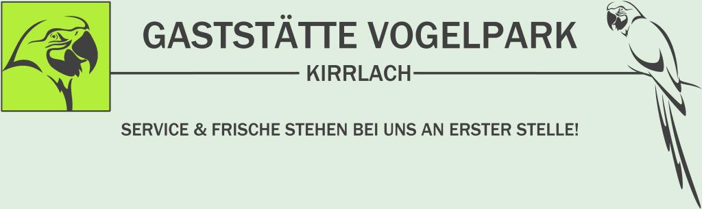 Gaststätte Vogelpark Kirrlach
